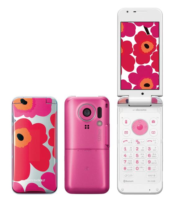 前のページへ戻る 受賞対象一覧へ 受賞対象名 携帯電話機 [ドコモ S...  受賞対象一覧