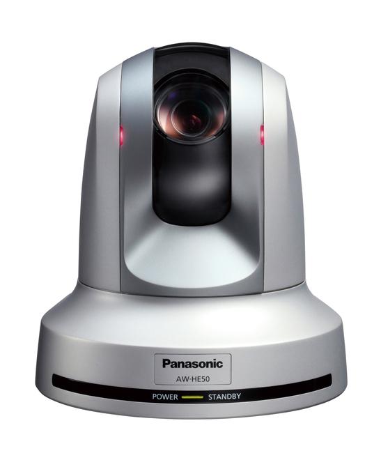 Panasonic aw-he50h