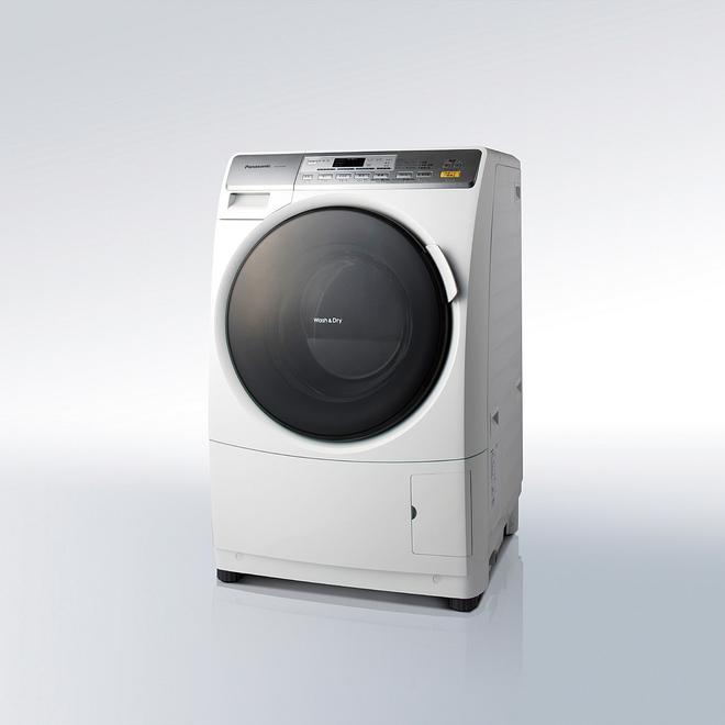 ドラム式洗濯乾燥機 [Panasonic NA-VD100L] | 受賞対象一覧 | Good